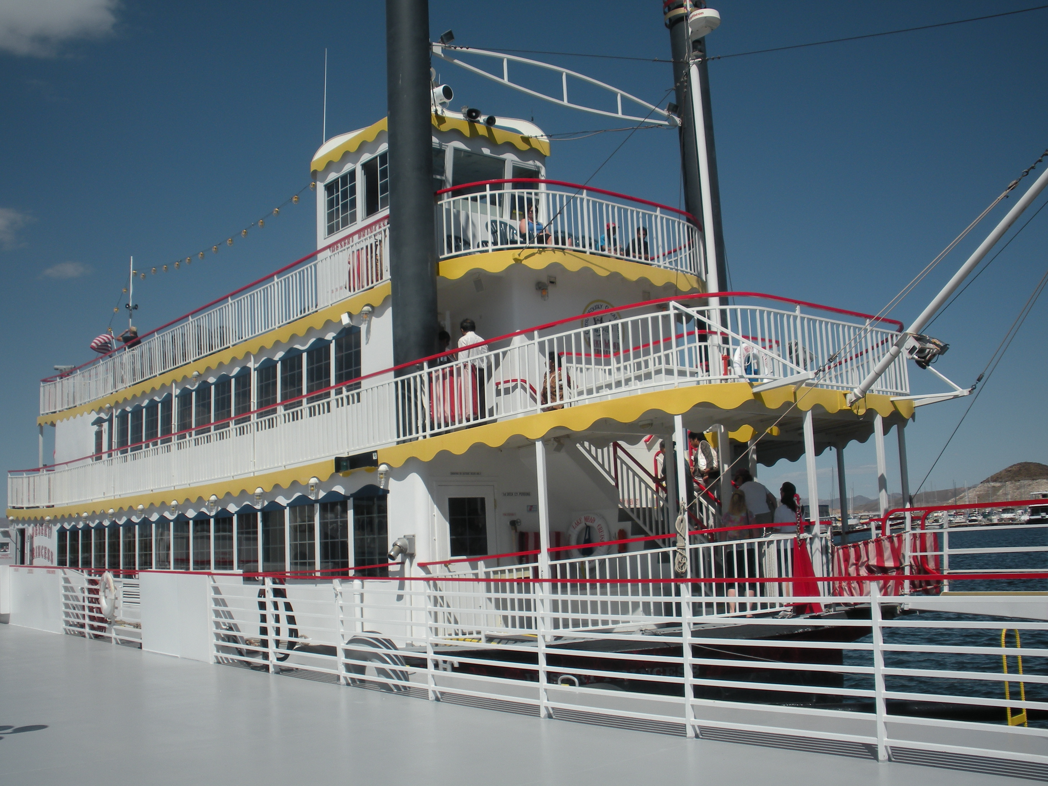 Lake mead cruise discount coupon