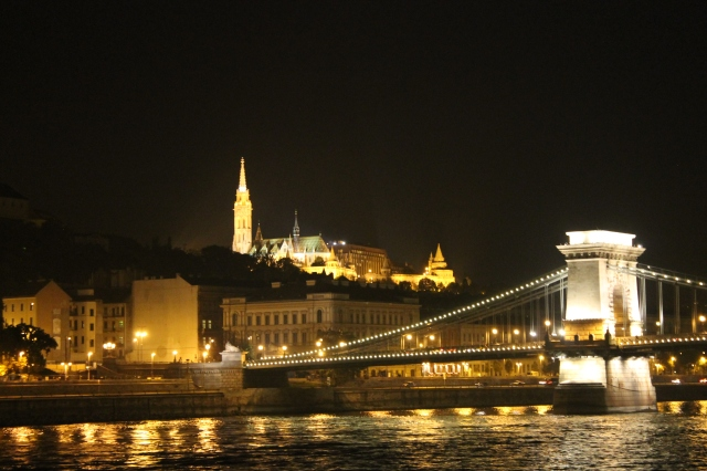 Danube Discovery Cruise 401