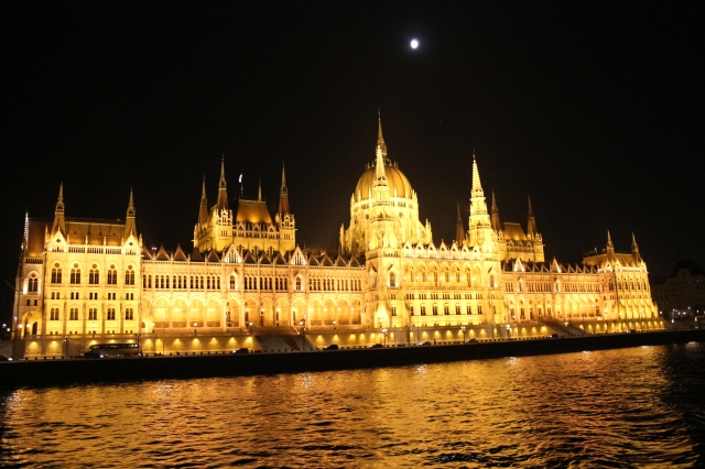 Danube Discovery Cruise 413