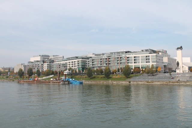 Danube Discovery Cruise 419