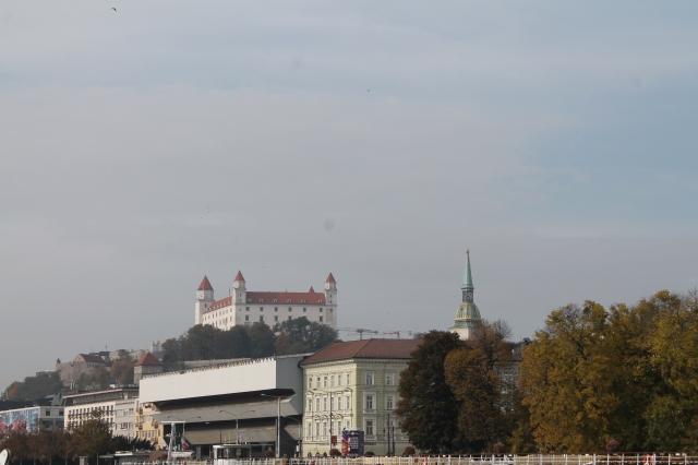 Danube Discovery Cruise 424